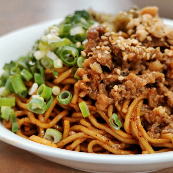 台南市 餐飲 中式料理 唯一川味麵館