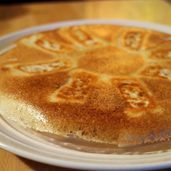 台南市 餐飲 日式料理 福丸燒餃