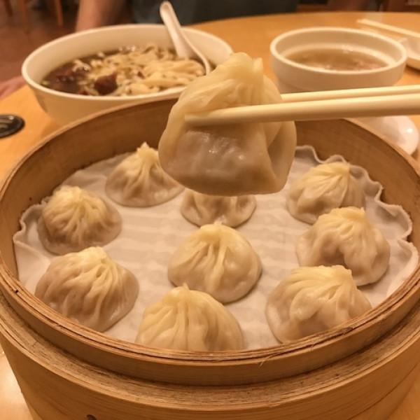 台北市 餐飲 麵食點心 黃龍莊