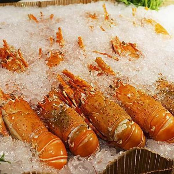 台北市 餐飲 多國料理 多國料理 豐FOOD海陸百匯