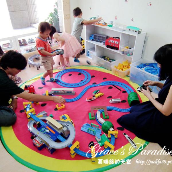 嘉義市 觀光 觀光景點 小噗寶親子共遊館