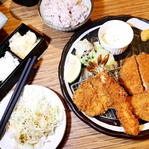 台北市 餐飲 多國料理 其他 赤神日式炸豬排