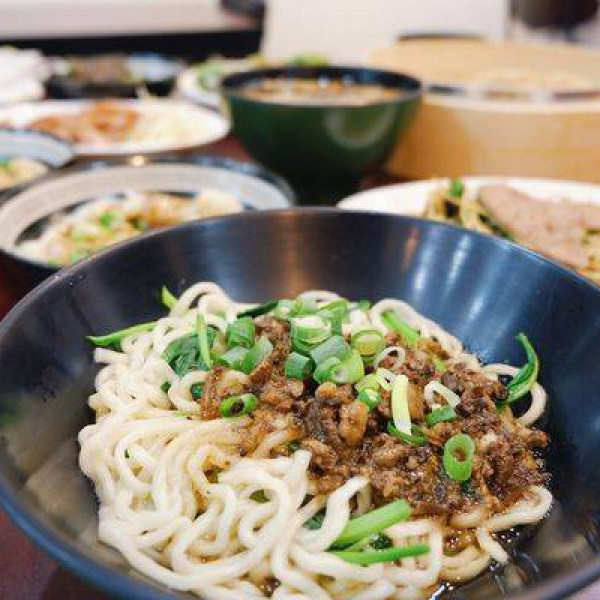 台中市 餐飲 台式料理 蒸餃子