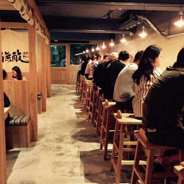 台北市 餐飲 鍋物 火鍋 鍋無敵 冷藏肉專門NabeMuteki
