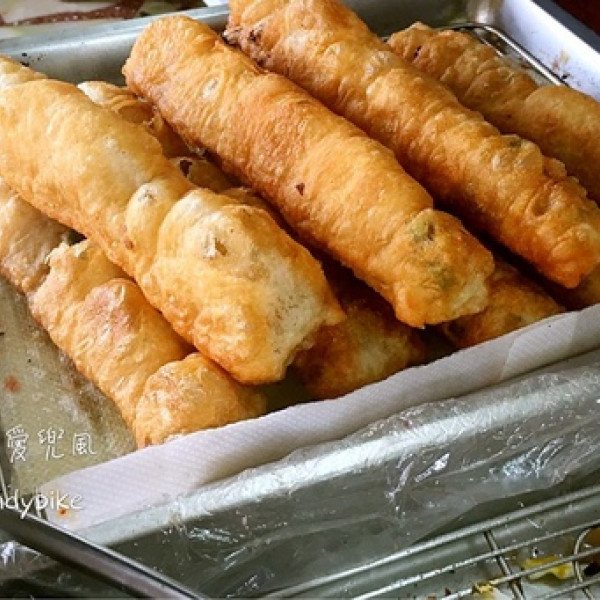 南投縣 餐飲 中式料理 埔里鹹油條