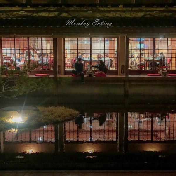 台中市 餐飲 台式料理 又見一炊煙