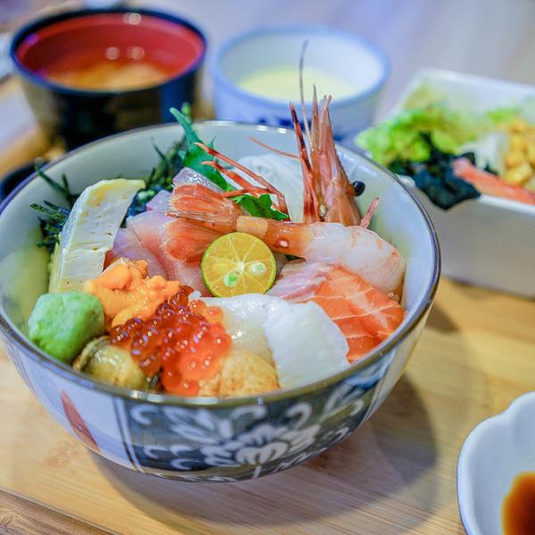 台北市 餐飲 日式料理 匠心-私廚。日食堂