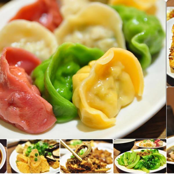 台中市 餐飲 中式料理 豪煮藝經典麵食館