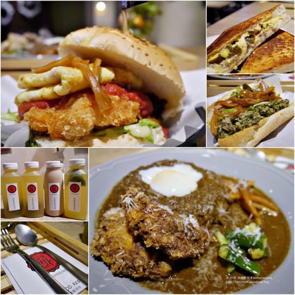 高雄市 美食 餐廳 中式料理 中式早餐、宵夜 好來福 howlovefood restaurant
