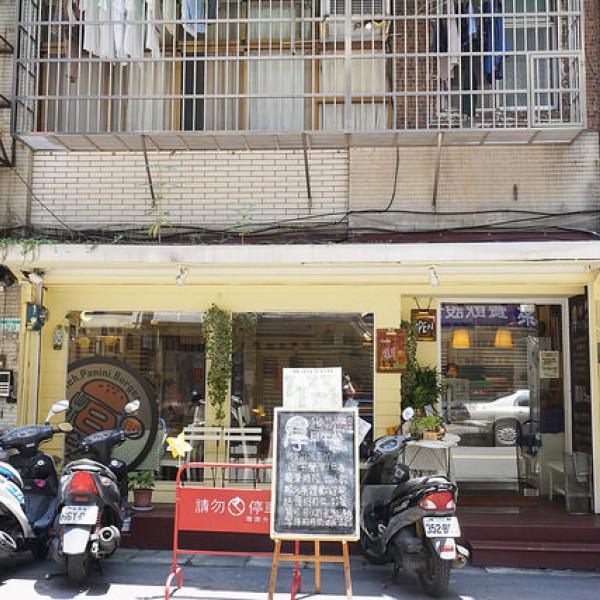 台北市 餐飲 咖啡館 厚。brunch。