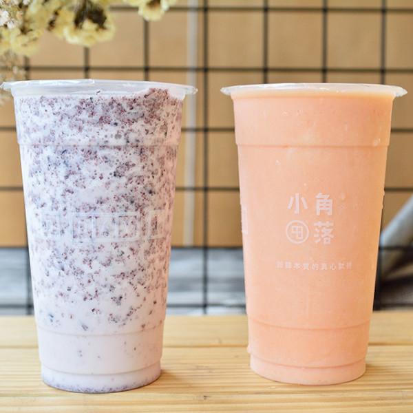 台北市 餐飲 飲料‧甜點 飲料‧手搖飲 小角落木瓜牛奶