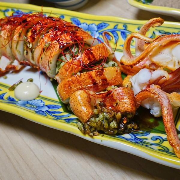 台北市 餐飲 日式料理 香聚餐酒館