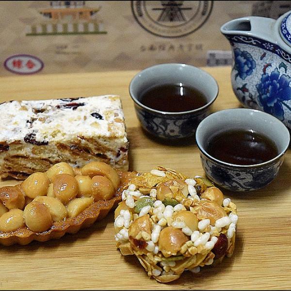 台南市 餐飲 糕點麵包 葡吉食品