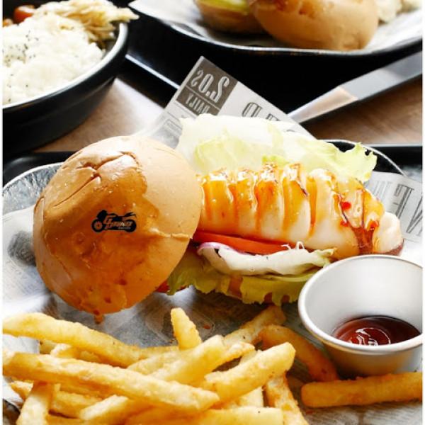 台中市 餐飲 美式料理 GP Kitchen