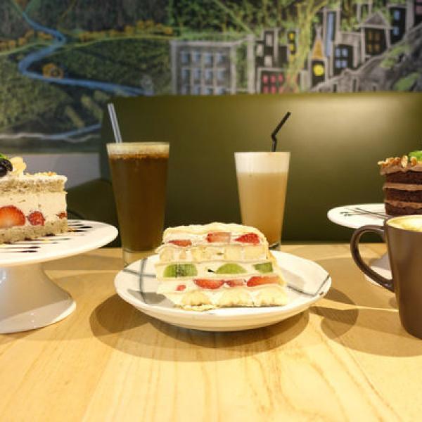 台北市 餐飲 素食料理 素食料理 VegeTable café & dining 蔬桌