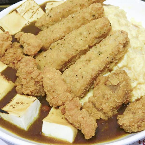 台中市 餐飲 日式料理 福田屋咖哩東海店