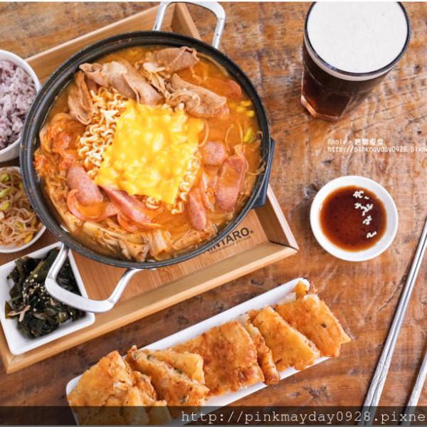 高雄市 餐飲 韓式料理 寶樂食堂/釷間茶行