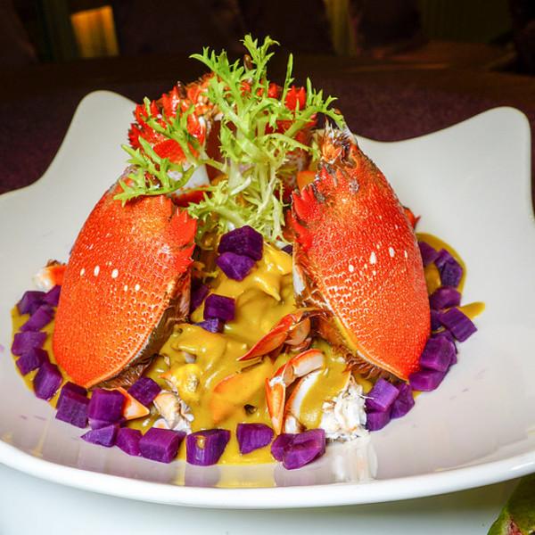 台北市 餐飲 台式料理 727海鮮餐廳