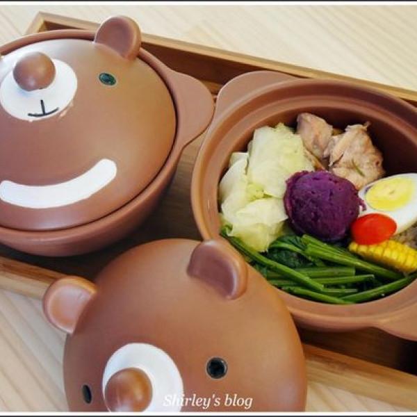 新北市 餐飲 台式料理 熊老闆/輕食水煮
