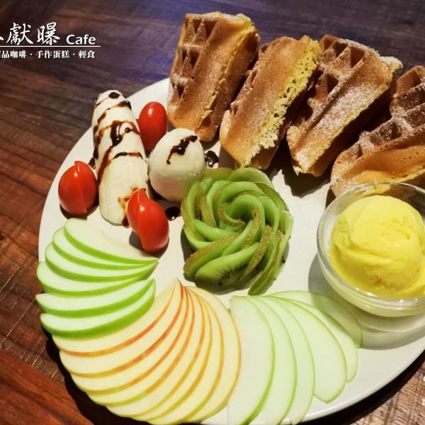 桃園市 餐飲 咖啡館 野 freeman cafe (桃園藝文店)
