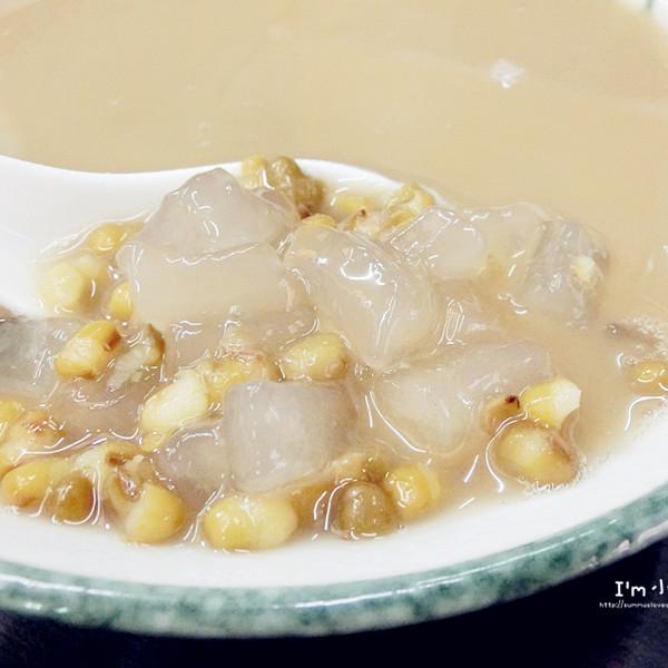 台中市 餐飲 飲料‧甜點 甜點 真饌軒綠豆湯(北平店)