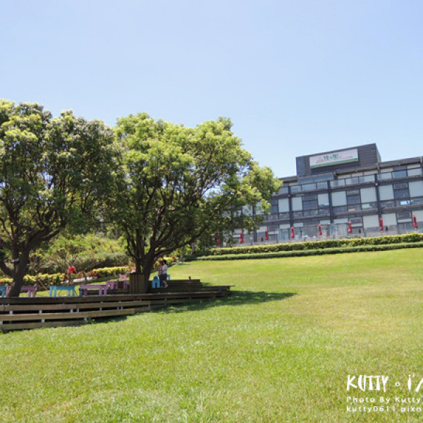 新竹市 餐飲 多國料理 其他 綠芳園咖啡庭園餐廳(景觀大道)