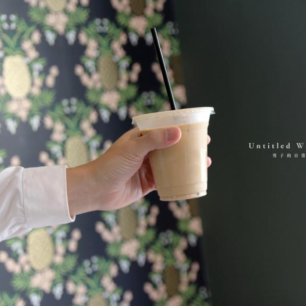 台北市 餐飲 茶館 Untitled Workshop