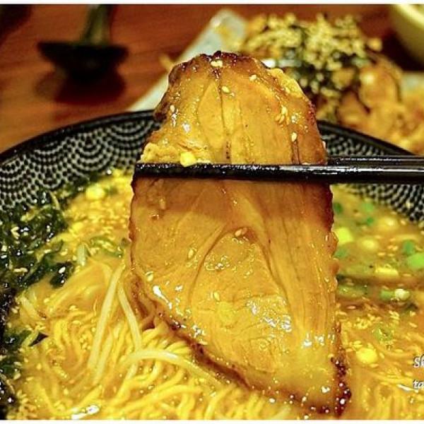 嘉義市 餐飲 日式料理 拉麵‧麵食 赤野拉麵