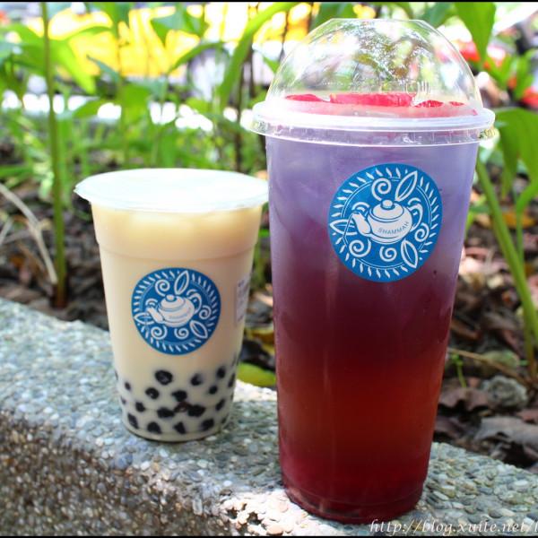 台北市 餐飲 飲料‧甜點 飲料‧手搖飲 沙瑪茶飲