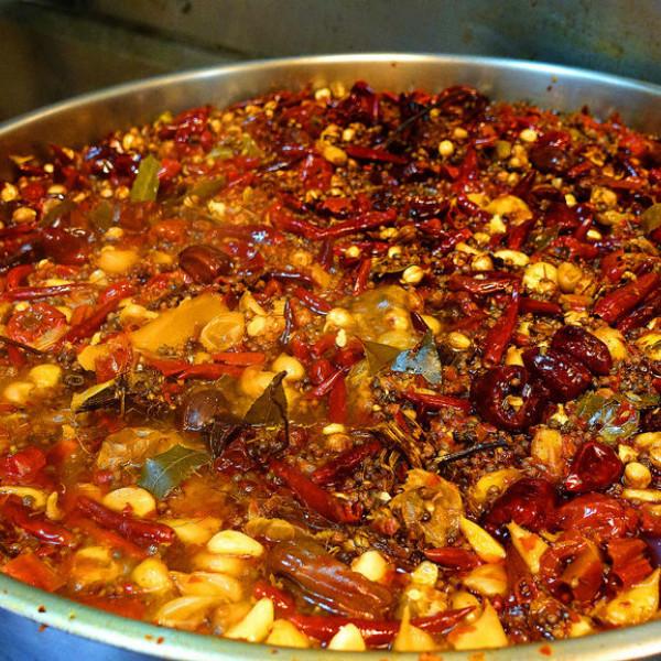 台中市 餐飲 鍋物 其他 鍋無二太極鍋物——沙鹿分舵