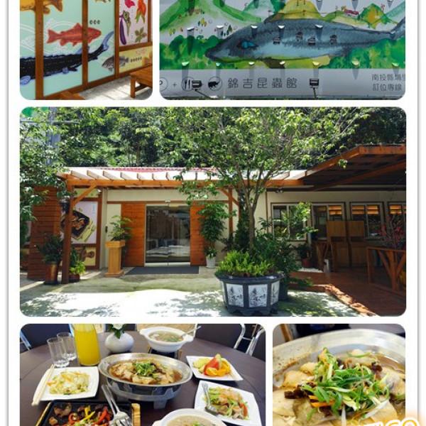 南投縣 餐飲 台式料理 魚之鄉 埔里-清境分館