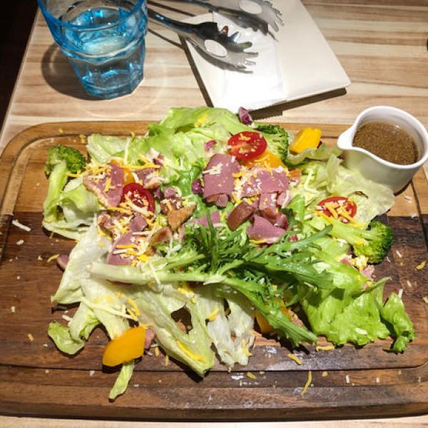 新竹市 餐飲 義式料理 洋朵義式廚坊(關新店)