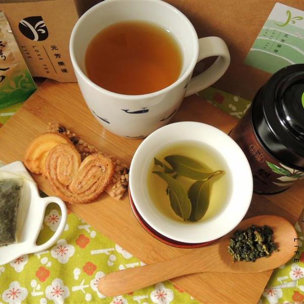 南投縣 餐飲 茶館 元芳樂堤 YF Love Tea Life