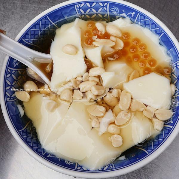 台中市 餐飲 台式料理 無名豆花攤