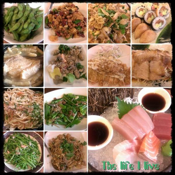 嘉義市 餐飲 日式料理 六條通