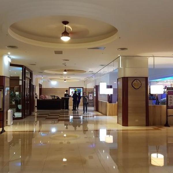 高雄市 住宿 觀光飯店 高雄福華大飯店(交觀業字第1415號)