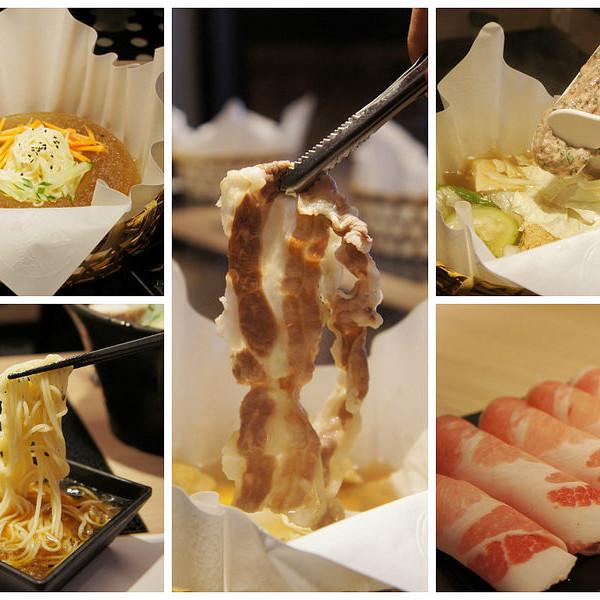 高雄市 餐飲 鍋物 火鍋 五円紙の鍋(林森店)