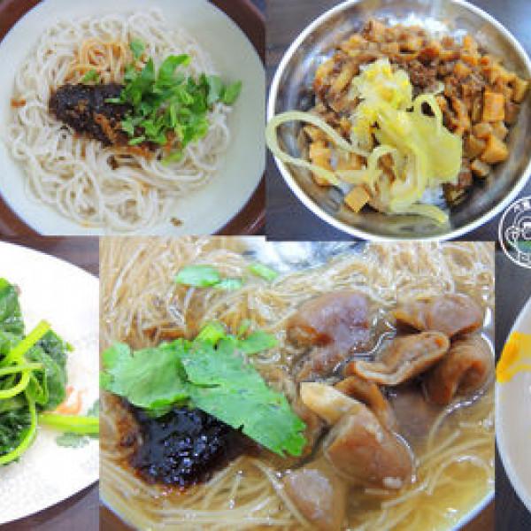 台中市 餐飲 台式料理 涼師父大腸蚵仔麵線