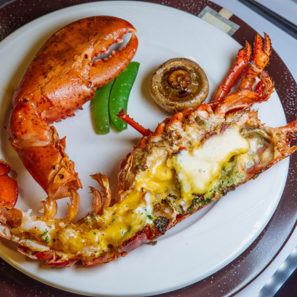 台北市 餐飲 燒烤‧鐵板燒 鐵板燒 楓葉鐵板燒 Maple Teppanyaki