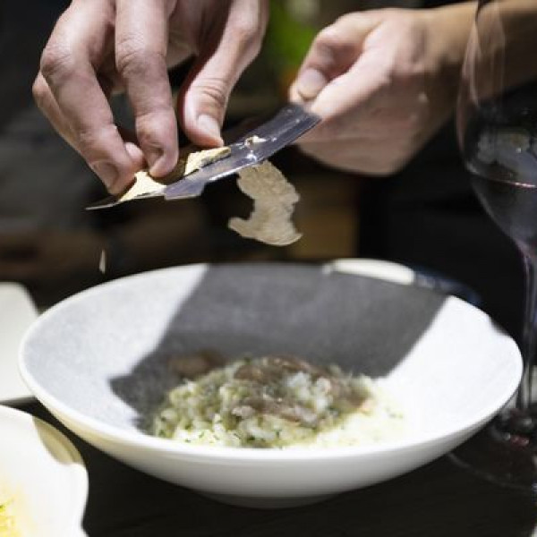新北市 餐飲 法式料理 Reel法式餐酒館