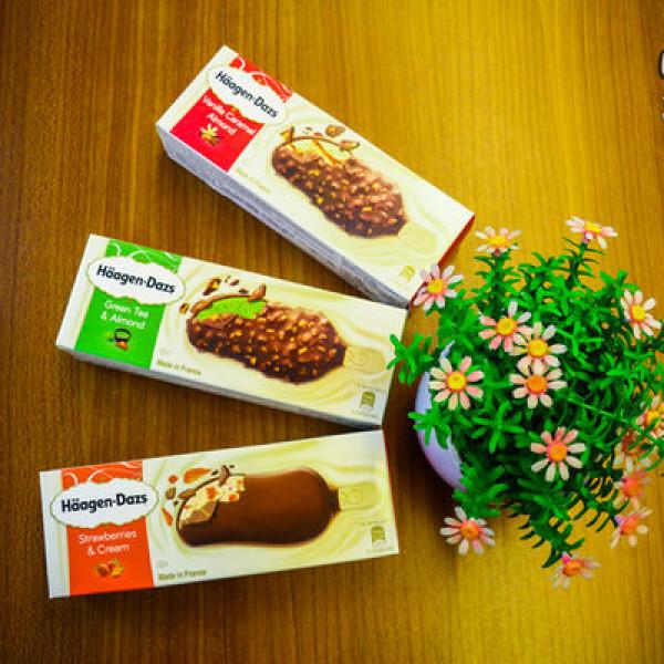 台北市 餐飲 飲料‧甜點 冰店 哈根達斯雪糕