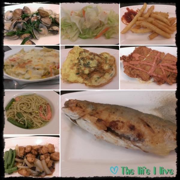 嘉義市 餐飲 中式料理 義大利複合式餐飲