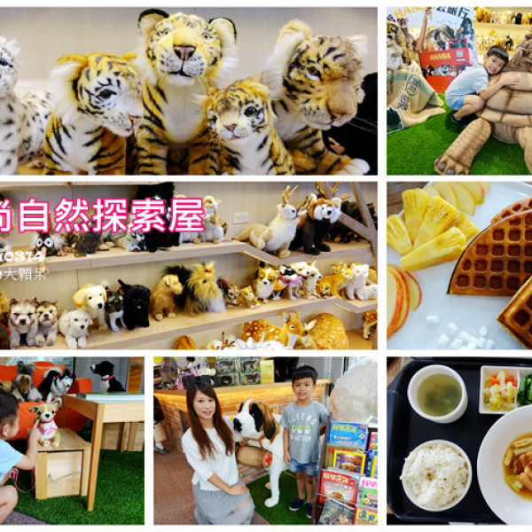 台北市 餐飲 中式料理 石尚自然探索屋(陽明山店)