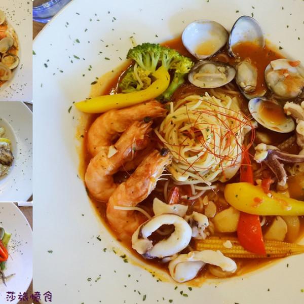 台南市 餐飲 義式料理 法拉義式廚房