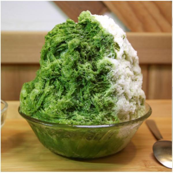 高雄市 美食 餐廳 飲料、甜品 剉冰、豆花 鹽埕町雪花冰 Yanchengting