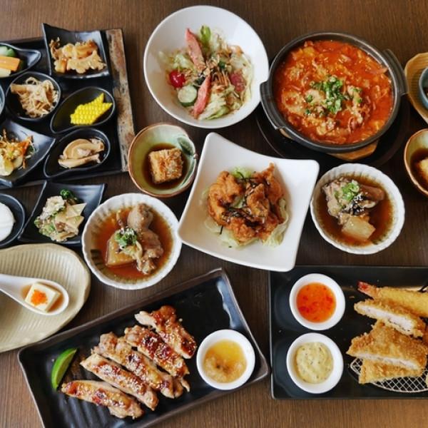 台中市 餐飲 多國料理 其他 遇見和食