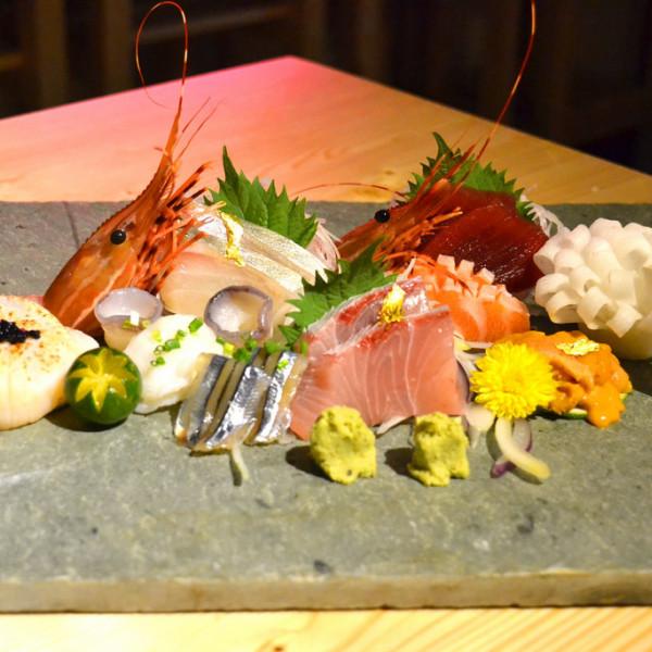 台北市 餐飲 日式料理 大勝町食堂