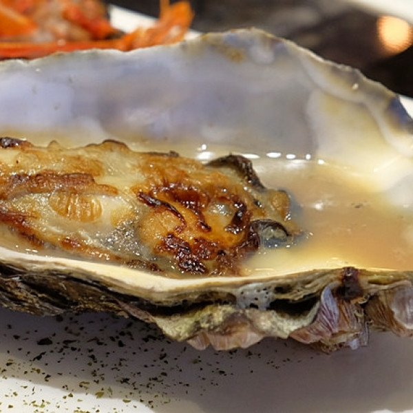 台中市 餐飲 燒烤‧鐵板燒 鐵板燒 合榭精緻鐵板料理