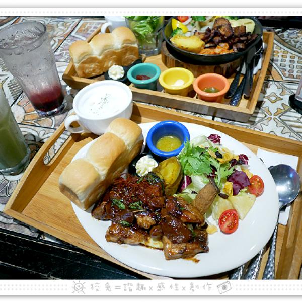 台南市 餐飲 義式料理 多一點咖啡館-台南美學館-品牌特許授權店