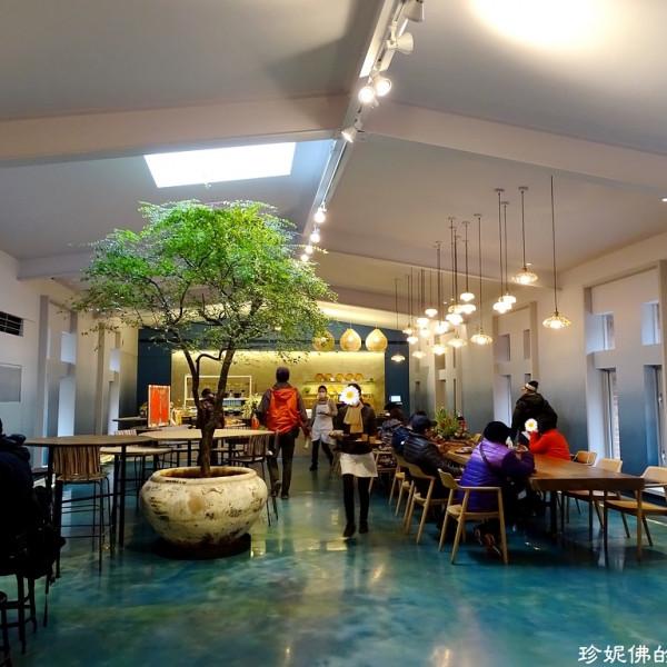 南投縣 購物 特產伴手禮 微熱山丘 (南投三合院店)